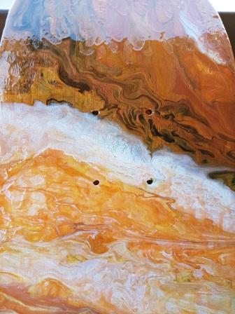 Arizona Closeup