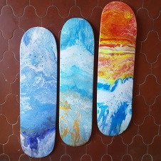 Ocean Boards