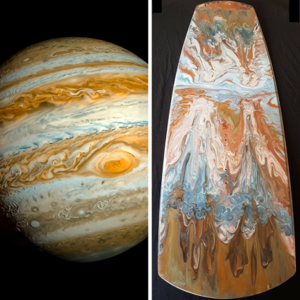 Jupiter - Wakeboard