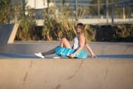 Luz Skatepark