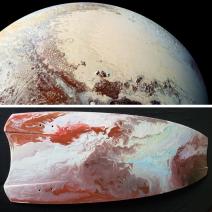 Pluto - Kiteboard